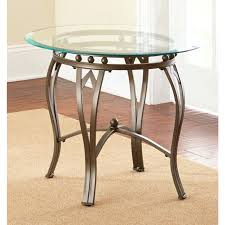 round glass side table end table square glass end tables narrow side table small accent glass top side table nz