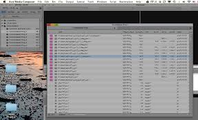 Footlight Mt Light Font For Mac Foreign Text When Moving Project From Mac To Pc Avid Community