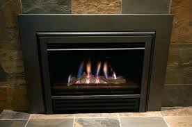 propane gas fireplace pacific energy fireplace insert personable minimalist