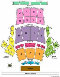 The Palladium Los Angeles Seating Chart Greek Theatre Seating Chart Los Angeles Greek Theatre Ca