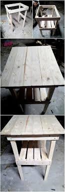 Genius Ideas to Repurpose Used Wood Pallets