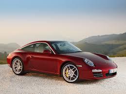 Porsche 911 Targa 4S photos - PhotoGallery with 8 pics| CarsBase.com