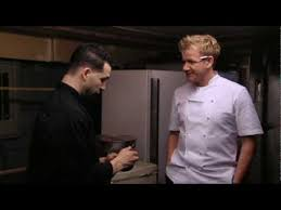wedding at trobiano s ramsay s kitchen nightmares youtube