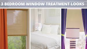 Window Treatments Ideas For Curtains Blinds Valances HGTV - Bedroom windows