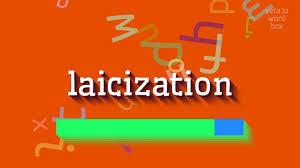 Image result for   Laicization