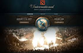 how high can the prize pool for the international 2017 for dota 2 go