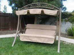 artistic patio swing cushions in 29 best refurbish your swings replacement cushions for outdoor swings best