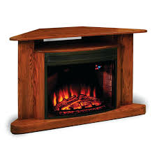 amish heater corner electric fireplace stand corner electric image of corner electric fireplace stand corner