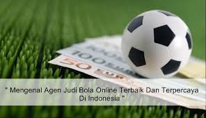 Image result for taruhan bola online di indonesia