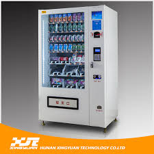 Vending Machine Equipment Magnificent Safety Vending Machines For Personal Protection Equipment Ppe