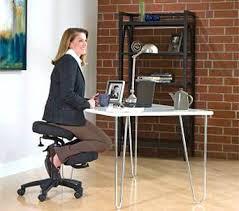 kneeling office chair. Kneeling Office Chair Jazzy Desk Amazon E
