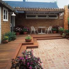 Image of: ellegant-diy-deck-plans
