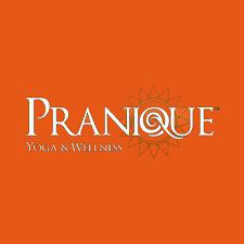 pranique yoga wellness
