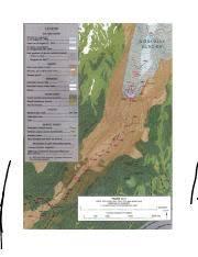 Glacier Environmental Activity Docx A Fill In The