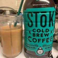 Stok is legit one of the best caffeine products on the market, and i've tried a wide variety of them. Stok Cold Brew Drinks Unsweetened Black Cold Brew Coffee 48oz Reviews 2021
