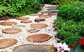 garden paths and stepping stones. garden-path-stepping-stones-06 garden paths and stepping stones lovers club