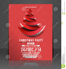 christmas party flyer royalty stock images image  christmas party flyer