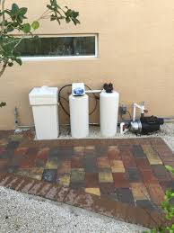 Home Water Treatment Systems Perfectly Clear H2o City Water Treatment Systems