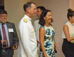 SECNAV Welcome Aboard Reception | Naval Historical Foundation