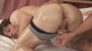 Watch video of sensual gay massage