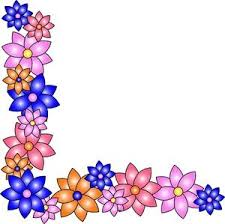 Small Picture 18 best Borders images on Pinterest Drawings Flower borders and