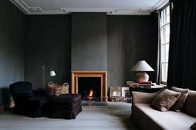 painting apartment wallsHouse Black Painted Walls Design Paint Colors For Walls With