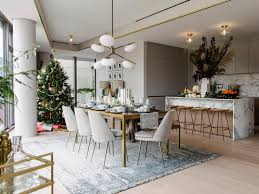 West Elm's Holiday House in NYC Has Everything You Need to Get Your Home  Ready for the Holidays | HGTV