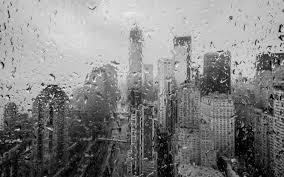 black and white rain wallpaper.  Black Huricane Sandy New York World Architercture Buildings Skyscrapers Rain  Storm Black White Disaster Weather Drops Water Wallpaper  1920x1200 27046  Inside Black And White Rain Wallpaper