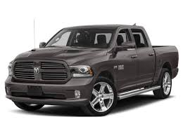 2018 Ram 1500 Reviews, Ratings, Prices - Consumer Reports