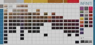Goldwell Colour Chart 2018 Nectaya Hair Color Chart Www Bedowntowndaytona Com