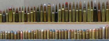 Hunting Caliber Chart Best Rifle Caliber Compare Different Calibers Gun Sources