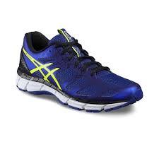 Gel Chart 3 M Shoe