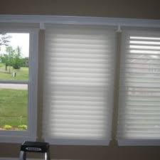 Pros And Cons Of Blinds Between Glass Panes  Through The Front DoorLow Profile Window Blinds