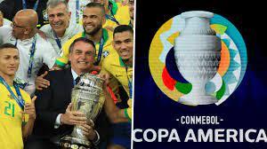 Copa America 2021: Neden ev sahibi Brezilya oldu ve maçlar hangi  stadyumlarda oynanacak?