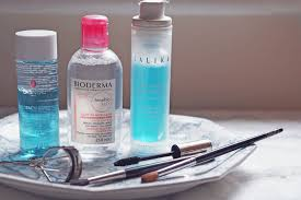 the best eye makeup removers for sensitive eyes