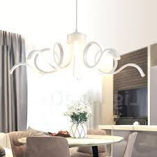 beautiful modern led chandeliers or led dining room chandelier modern contemporary led integrated living room chandeliers