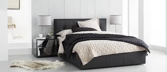 Of Bedrooms With Black Furniture Rialto Bedroom Furniture Black