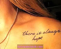 Tetování Na Rukou Pro Dívky Nápisy Které Se Nejčastěji Používají