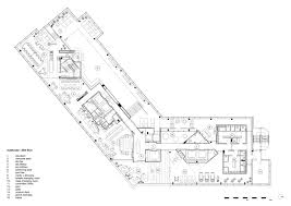 Clubhouse Floor Plan Design Gallery Of Clubhouse Mongkok Skypark Concrete 16