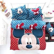 harry potter bed sheets bedding full twin queen blue cartoon linen