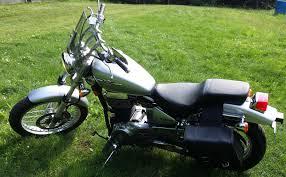 2008 suzuki boulevard s40 motorcycle listing