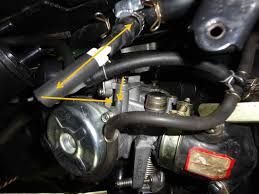 chinese scooter club view topic vacuum line diagrams and to the carb vent engine can t run when disconnected as shown the engine does run this hook up not even be correct at all i am not sure