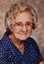 Minnie Mildred Rhodes Hall (1901-1995) - Find A Grave Memorial