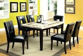 granite dining table and chairs granite dining room table top round tables and chairs g granite