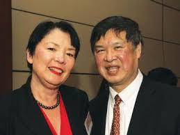 Denny Chin & Kathy Chin | Crain's New York Business