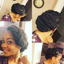 Goddess Hair Style beautiful loc updo goddess loc style hair pinterest updo 8620 by wearticles.com