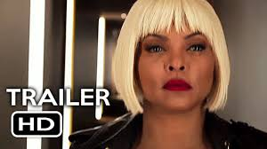 Proud Mary Official Trailer #1 (2018) Taraji P. Henson, Danny ...