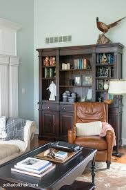 living room decor ideas the paint color on the walls is serene journey by behr