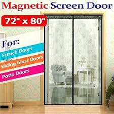 magnetic screen for sliding glass door screen for sliding glass door magnetic designs magnetic screen sliding