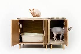 pets furniture. Via: DigsDigs Pets Furniture